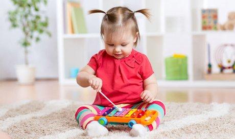 Faire garder son enfant de moins de 6 ans en micro-crècheà Rumilly